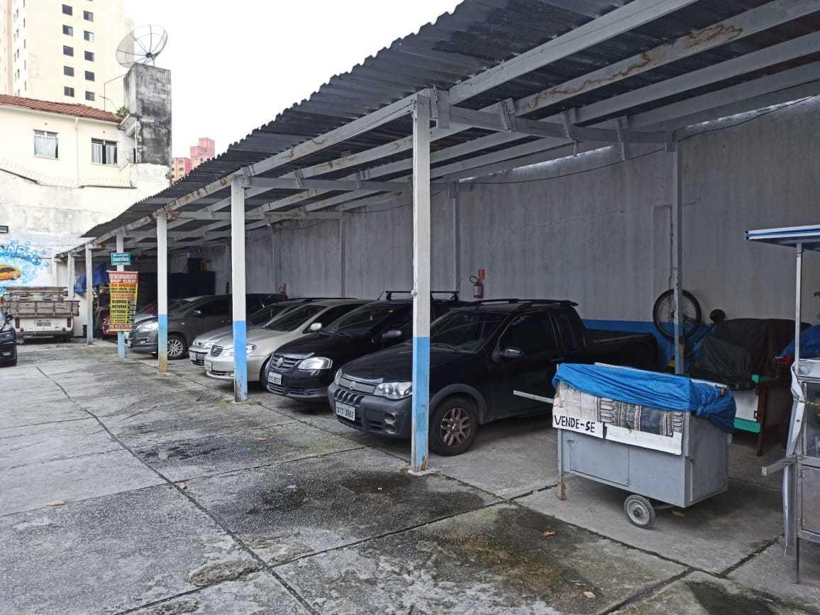 estacionamento 24h com convênios