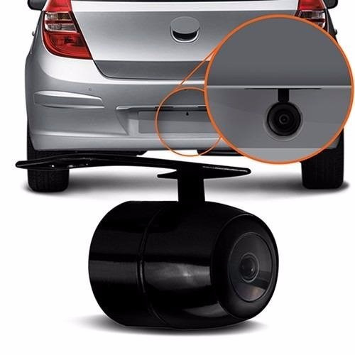 estacionamento câmera sensor