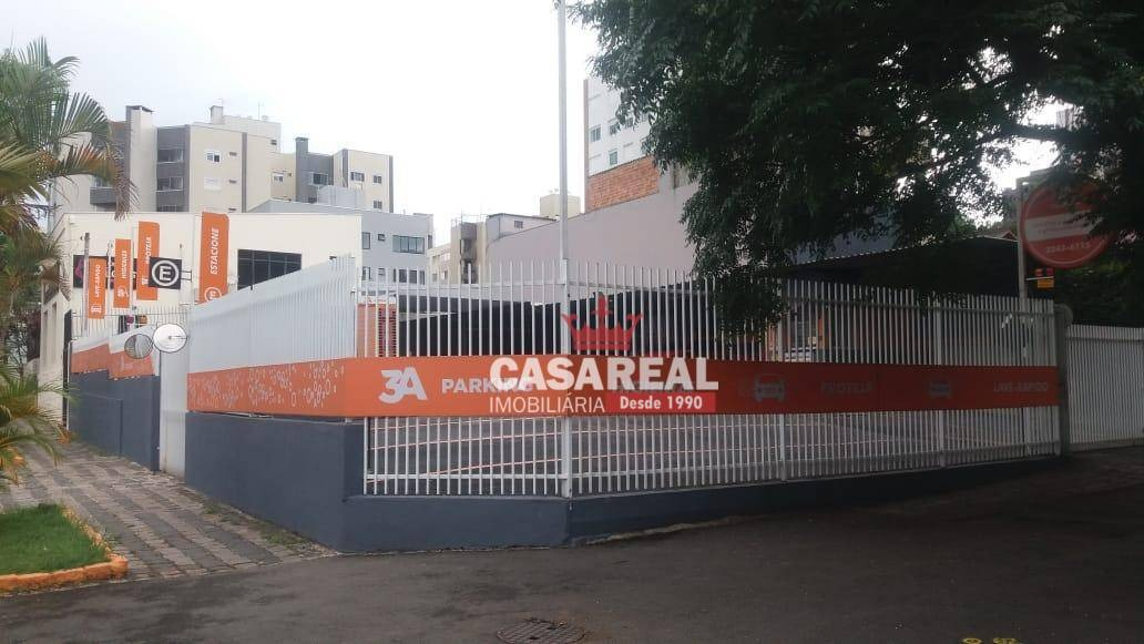 estacionamento e lava- car em funcionamento à venda, em terreno zr4 de 402,82 m² - meio de quadra - por r$ 1.650.000 - água verde - curitiba/pr - pt0002