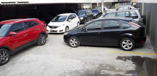estacionamento e lava rápido / jacarei