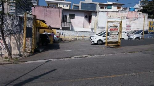 estacionamento e lava rápido lucro r$ 6.000,00