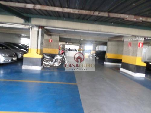 estacionamento no centro perto do shopping cidade - ac0012