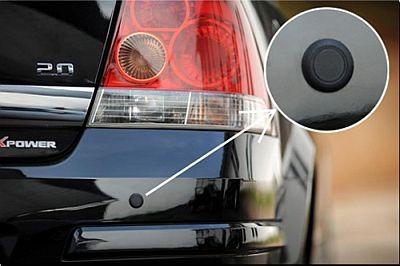 estacionamento sensores sensor