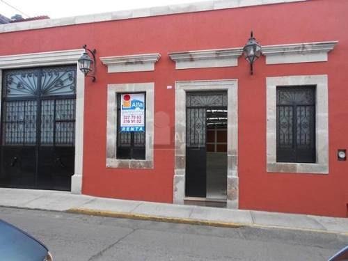 estacionamiento en renta en morelia en col. centro