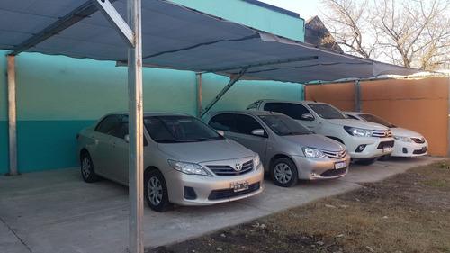 estacionamiento merlo cocheras vigilancia camaras seg.