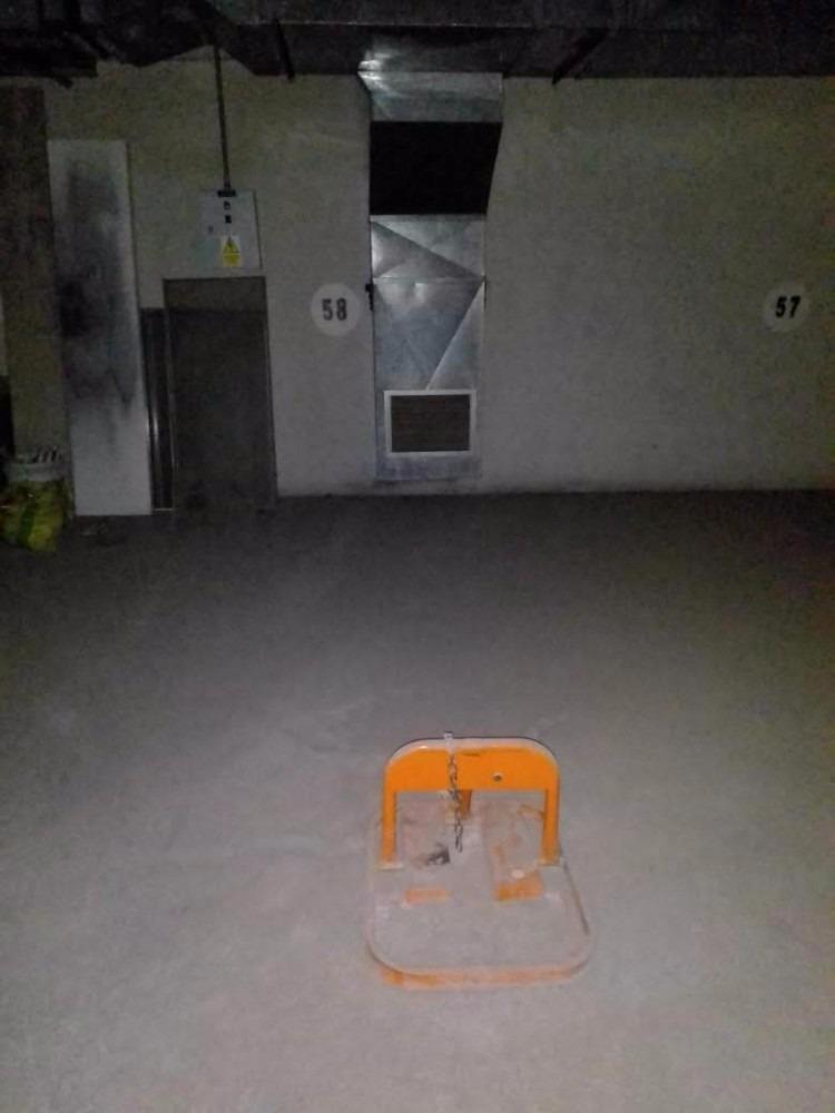 estacionamientos en condominio cerrado en carabayllo