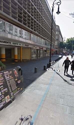 estacionamientos en venta en el centro historico