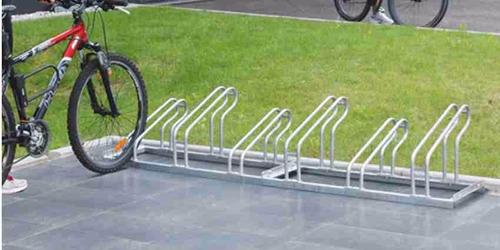 estacionamientos para bicicleta