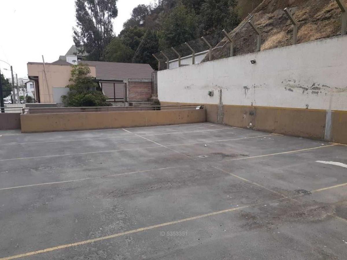 estacionamientos tandem sporting viña de