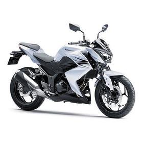 Estacionarias Para Moto Kawasaki 250