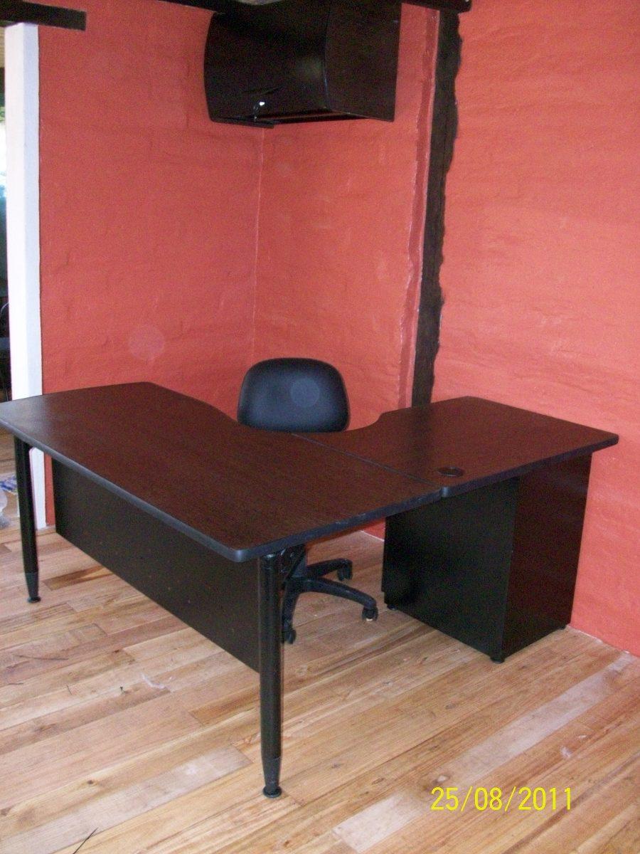 Estaciones de trabajo escritorios muebles de oficina u s for Muebles de oficina quito
