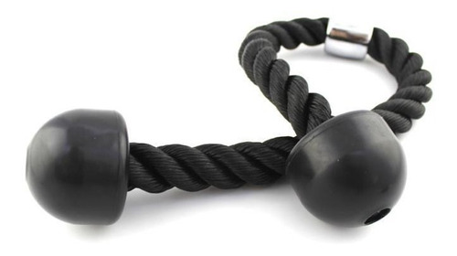 estação de musculação com 80kg aparelho com triceps corda