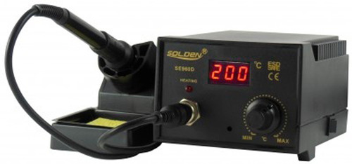 estação de solda 60w toyo se960d solden 200 a 480 graus