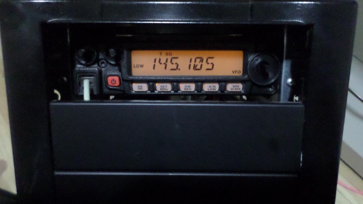 Estação Echolink Completa * Pc *interface *radio *fonte