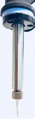 estação ferro de solda profissional controle temperatura 110