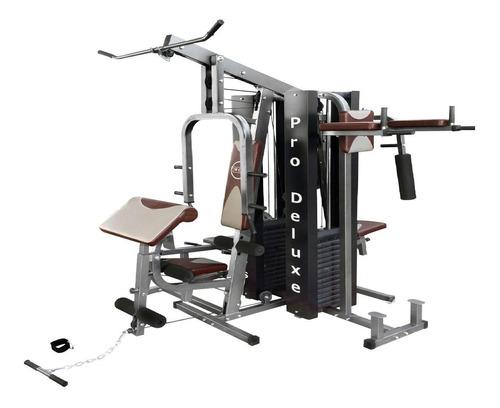 estação musculação fitness