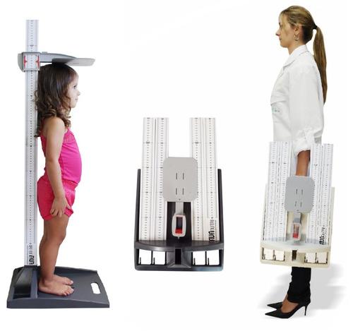 estadiômetro monitor gordura bioimpedância software avanutri