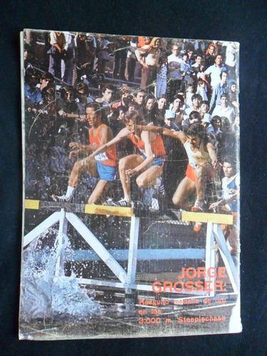 estadio n° 1606 21 de mayo de 1974 poster hernan haddad