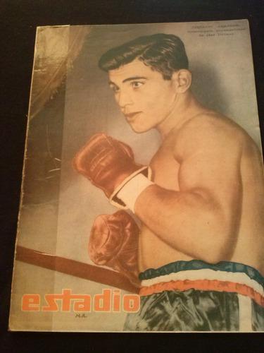estadio n° 416 5 de mayo de 1951 reinaldo martin