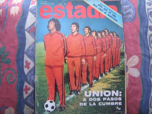 estadio n°1661, 5 sep 1972