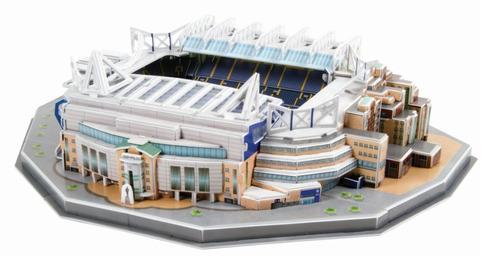estadio standford bridge chelsea  futbol mourinho