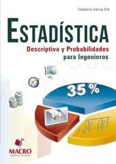 estadística descriptiva y probabilida ingeni280 pgs 59 soles