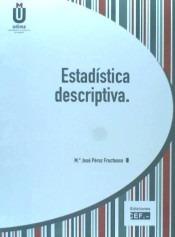 estadística descriptiva(libro probabilidad y estadística)