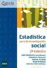 estadística para investigación social (texto (g envío gratis