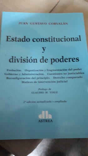 estado constitucional y división de poderes-corvalán.