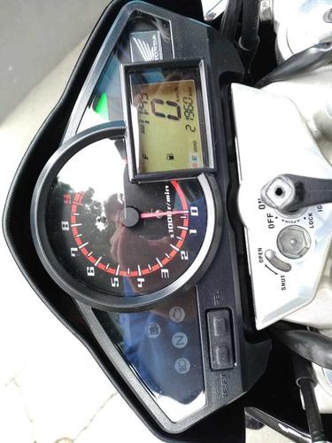 estado de 0km honda cb 300