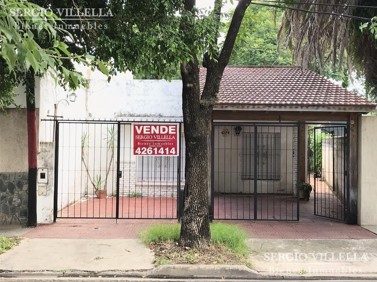estado de israel 1200 - casa de dos dormitorio en venta en rosario