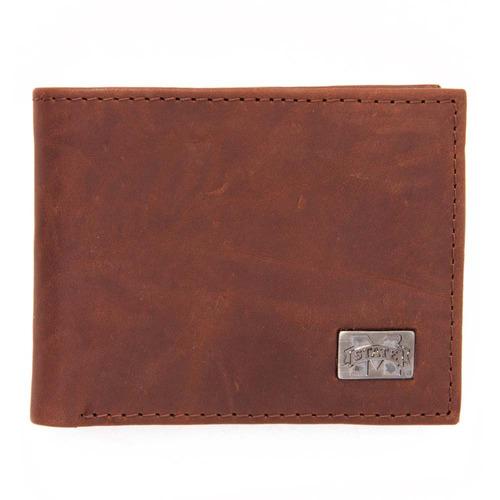 estado de mississippi bi-fold wallet