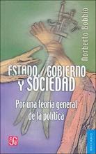 estado gobierno y sociedad, norberto bobbio, ed. fce