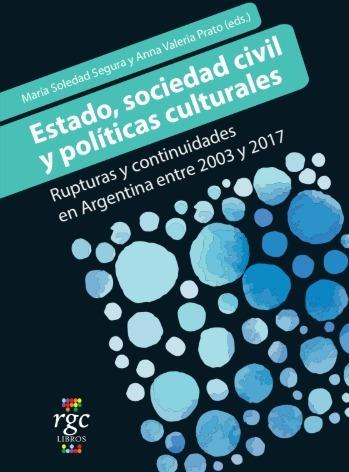 estado, sociedad civil y politicas culturales