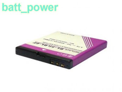estados unidos batería bl-5f para nokia 3110 classic 6260 sl