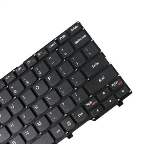 estados unidos diseño reemplazo del teclado para lenovo idea
