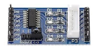 estados unidos dso138 2.4  tft digital osciloscopio kit bric