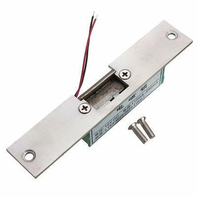 estados unidos la puerta cerradero eléctrico cerradura fail