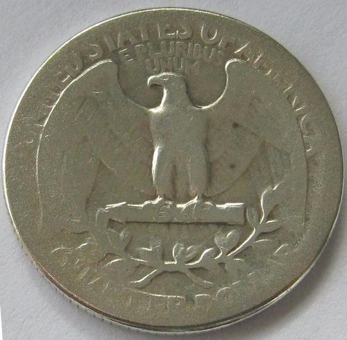 estados unidos moneda