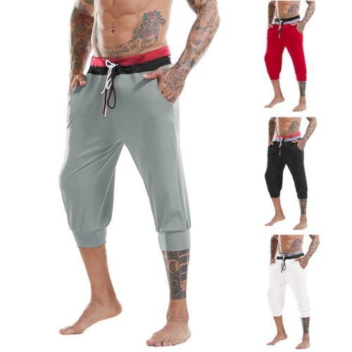 60 Hombres Sport Estados 990 Pantalones Unidos Verano Jogger 674 AY6pw