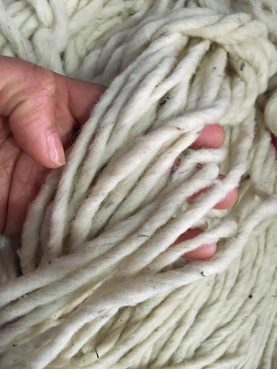 Estambre de lana 100 para tejer xl 500gr con env o gratis - Lana gruesa para tejer ...