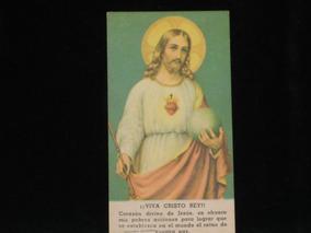 40f65be0e8 Estampitas Antiguas Religiosas en Mercado Libre Argentina