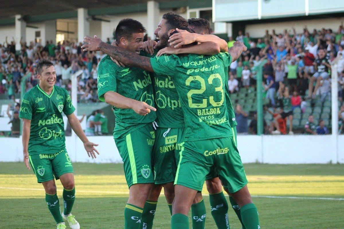 f07ccb706d71e Estampado Numeros Camiseta Sarmiento De Junin Penalty -   20