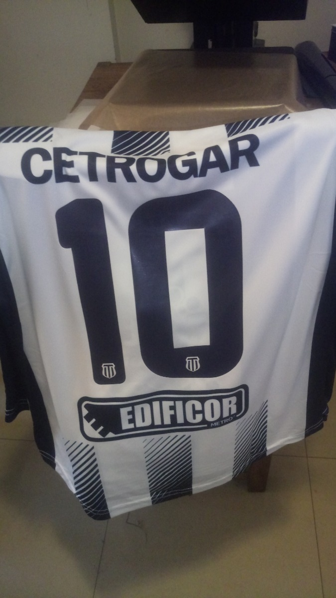 c14269383f275 Estampado Numeros Camiseta Talleres De Cordoba Penalty -   20