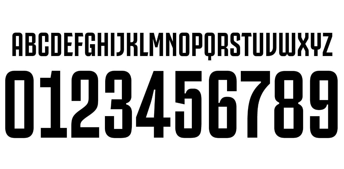 02d3ff8527e06 Estampado Vinilo Juventus Numeros Nombres Camisetas Futbol -   50