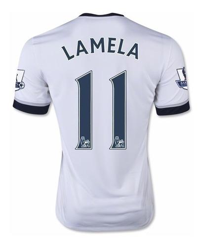 estampado oficial premier league 2 digito y nombre