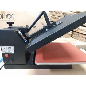 Estampadora Onix 40 X 60 Cm Importador Directo