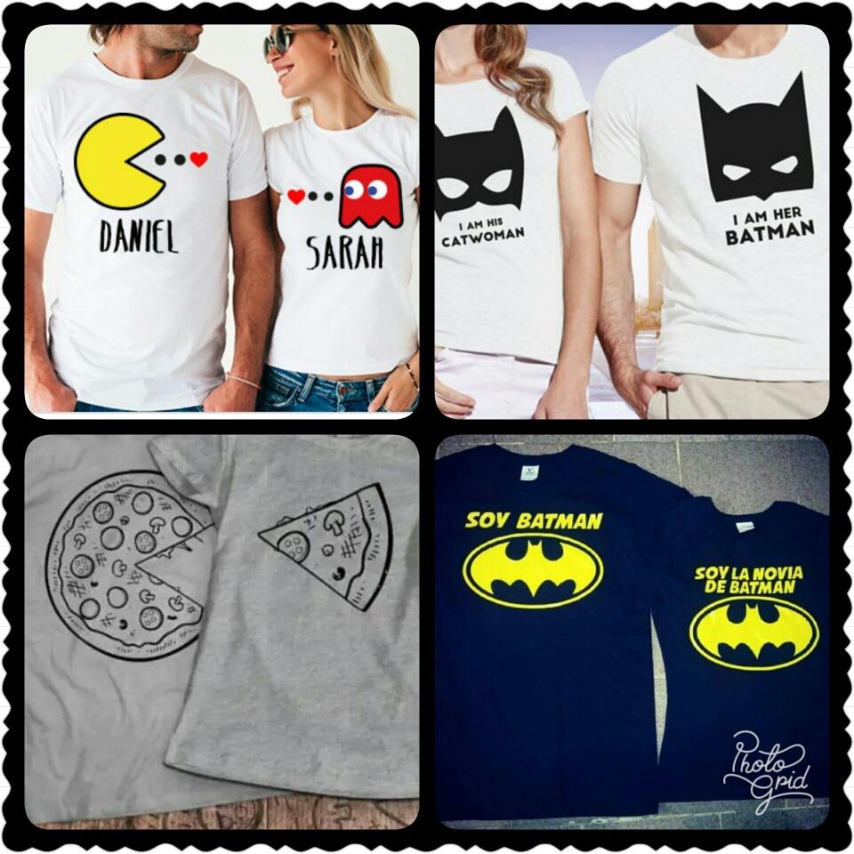 Estampamos Y Personalizamos Camisetas  f92104ef257