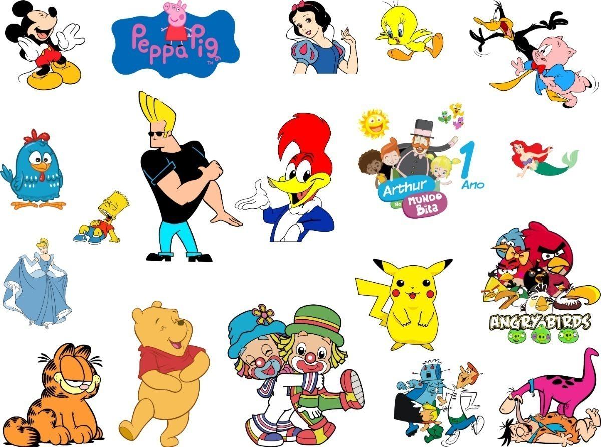 Estampas Infantis Diversas Para Criancas Desenho Infantil