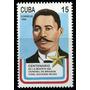 1998 Cuba: Brigadier Vidal Ducasse